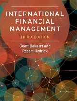 9781107111820-110711182X-International Financial Management