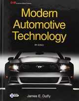 9781619603707-1619603705-Modern Automotive Technology