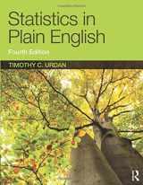 9781138838345-1138838349-Statistics in Plain English, Fourth Edition