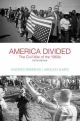 9780190217181-0190217189-America Divided: The Civil War of the 1960s