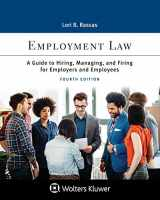 9781543815436-154381543X-Employment Law: A Guide to Hiring, Managing, and Firing for Employers and Employees (Aspen Paralegal)