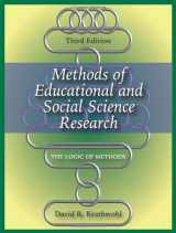 9781577665762-1577665767-Methods of Educational and Social Science Research: The Logic of Methods
