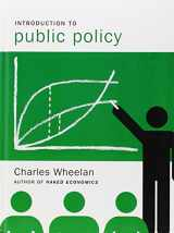 9780393926651-0393926656-Introduction to Public Policy
