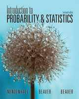 9781133103752-1133103758-Introduction to Probability and Statistics