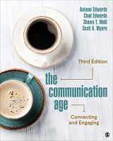 9781506369655-1506369650-The Communication Age: Connecting and Engaging (NULL)