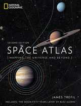 9781426219696-1426219695-Space Atlas, Second Edition: Mapping the Universe and Beyond