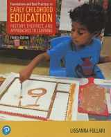 9780134747989-0134747984-Foundations and Best Practices in Early Childhood Education