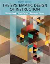 9780133783698-0133783693-Systematic Design of Instruction, The, Pearson eText with Loose-Leaf Version -- Access Card Package (8th Edition)