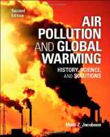 9781107691155-110769115X-Air Pollution and Global Warming: History, Science, and Solutions