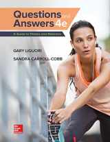 9781259757563-1259757560-LooseLeaf Questions and Answers: A Guide to Fitness and Wellness