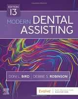 9780323624855-0323624855-Modern Dental Assisting
