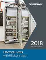 9781946872043-1946872040-Electrical Costs with RSMeans Data 2018 (Means Electrical Cost Data)