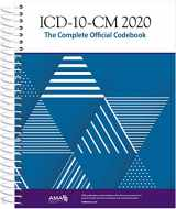 9781622029235-1622029232-ICD-10-CM 2020 the Complete Official Codebook (ICD-10-CM the Complete Official Codebook)