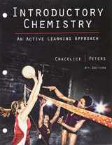 9781305717367-1305717368-Bundle: Introductory Chemistry: An Active Learning Approach, Loose-leaf Version, 6th + OWLv2, 1 term Printed Access Card