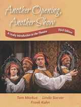 9781478637271-1478637277-Another Opening, Another Show: A Lively Introduction to the Theatre, Third Edition
