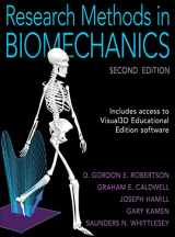 9780736093408-0736093400-Research Methods in Biomechanics