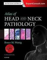 9781455733828-1455733822-Atlas of Head and Neck Pathology (ATLAS OF SURGICAL PATHOLOGY)