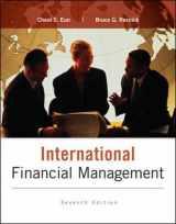 9780077861605-0077861604-International Financial Management