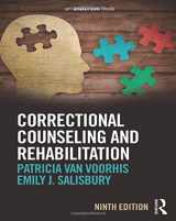9781138951679-1138951676-Correctional Counseling and Rehabilitation