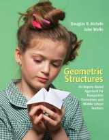 9780131483927-0131483927-Geometric Structures: An Inquiry-Based Approach for Prospective Elementary and Middle School Teachers