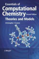 9780470091821-0470091827-Essentials of Computational Chemistry: Theories and Models