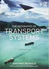 9781138669574-1138669571-The Geography of Transport Systems