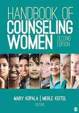 9781483385310-1483385310-Handbook of Counseling Women (NULL)