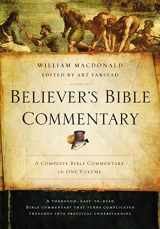 9780718076856-0718076850-Believer's Bible Commentary: Second Edition