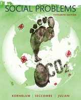 9780133974584-0133974588-Social Problems (15th Edition)