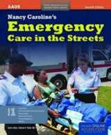 9781449637804-1449637809-Nancy Caroline's Emergency Care In The Streets