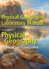 9780134290867-0134290860-Physical Geography Laboratory Manual Plus Mastering Geography with Pearson eText -- Access Card Package (12th Edition)