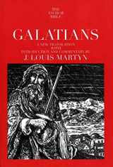 9780300139853-0300139853-Galatians (The Anchor Yale Bible Commentaries)