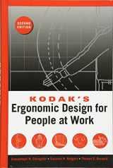9780471418634-0471418633-Kodak's Ergonomic Design for People at Work
