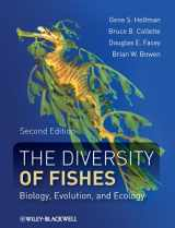 9781405124942-1405124946-The Diversity of Fishes: Biology, Evolution, and Ecology