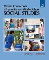 9781412968560-1412968569-Making Connections in Elementary and Middle School Social Studies