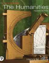 9780135198346-0135198348-Revel for Discovering the Humanities -- Access Card (4th Edition)