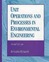 9780534948849-0534948847-Unit Operations and Processes in Environmental Engineering, Second Edition