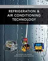 9781111644475-1111644470-Refrigeration & Air Conditioning Technology: 25th Anniversary