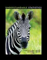 9781337119917-1337119911-Understandable Statistics: Concepts and Methods