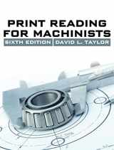9781285419619-1285419618-Print Reading for Machinists