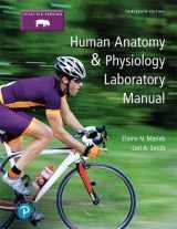 9780134806365-0134806360-Human Anatomy & Physiology Laboratory Manual, Fetal Pig Version (13th Edition)