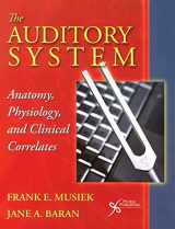 9781597569996-1597569992-The Auditory System: Anatomy, Physiology, and Clinical Correlates