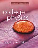 9780134167831-013416783X-College Physics: A Strategic Approach Technology Update Plus Mastering Physics with eText -- Access Card Package (3rd Edition)