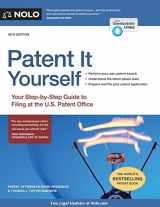 9781413322576-1413322573-Patent It Yourself: Your Step-by-Step Guide to Filing at the U.S. Patent Office