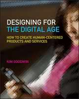 9780470229101-0470229101-Designing for the Digital Age: How to Create Human-Centered Products and Services