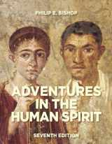 9780205881475-0205881475-Adventures in the Human Spirit (7th Edition)