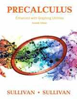 9780134119281-0134119282-Precalculus Enhanced with Graphing Utilities (7th Edition)