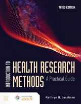 9781284197563-1284197565-Introduction to Health Research Methods: A Practical Guide