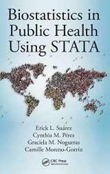 9781498721998-1498721990-Biostatistics in Public Health Using STATA