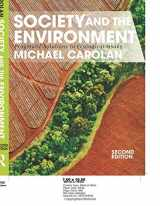 9780813350004-081335000X-Society and the Environment: Pragmatic Solutions to Ecological Issues